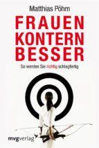 Frauen kontern besser (ebook)