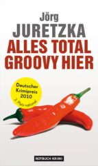 Alles total groovy hier (ebook)