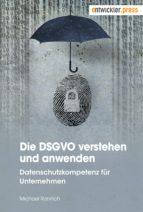 Die DSGVO verstehen und anwenden (ebook)