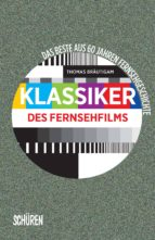 Klassiker des Fernsehfilms (ebook)