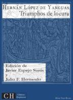 Triumphos de locura (ebook)