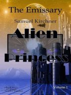 ALIEN PRINCESS (VOL.1)