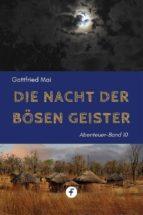 Die Nacht der bösen Geister (ebook)