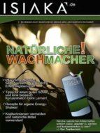 NATÜRLICHE WACHMACHER!