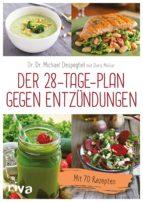 Der 28-Tage-Plan gegen Entzündungen (ebook)
