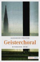 GEISTERCHORAL
