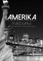 Amerika (ebook)