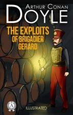 The Exploits of Brigadier Gerard (ebook)