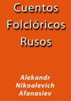 Cuentos folclóricos Rusos (ebook)