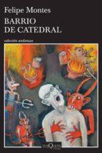 BARRIO DE CATEDRAL