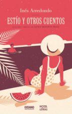 Estío y otros cuentos (ebook)