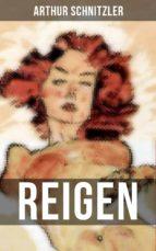 REIGEN (ebook)