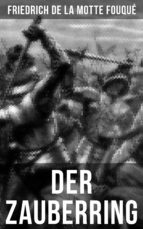 Der Zauberring (ebook)