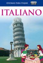 Italiano (Idiomas para viajar) (ebook)