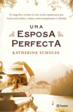 Una esposa perfecta (ebook)