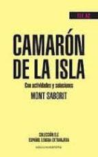 CAMARÓN DE LA ISLA