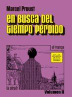 EN BUSCA DEL TIEMPO PERDIDO. VOLUMEN II.