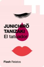 El tatuador (Flash Relatos) (ebook)