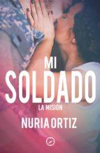 Mi soldado (ebook)