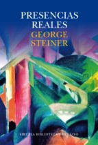 Presencias reales (ebook)