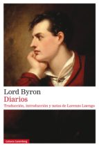 Diarios Lord Byron (ebook)