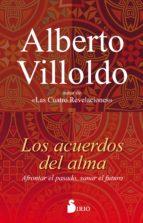 LOS ACUERDOS DEL ALMA (ebook)