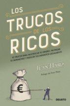 LOS TRUCOS DE LOS RICOS
