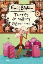 Segundo curso. Torres de Malory 2 (ebook)