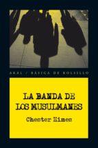 La banda de los Musulmanes (ebook)