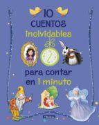 10 cuentos inolvidables para contar en 1 minuto (ebook)