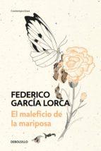 El maleficio de la mariposa (ebook)