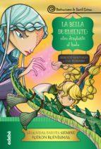 La Bella Durmiente: otro desplante al hada (ebook)
