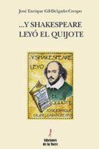 ... Y Shakespeare leyó El Quijote (ebook)