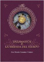 Salamanca y la medida del tiempo (ebook)