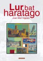 Lur bat haratago (ebook)
