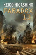 Paradox 13 (ebook)