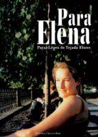 Para Elena (ebook)