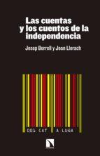 Las cuentas y los cuentos de la independencia (ebook)