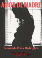 AMOR DE MADRE (ebook)