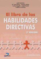 El libro de las habilidades directivas (ebook)
