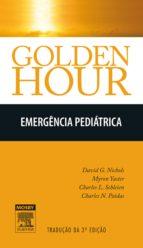 GOLDEN HOUR - EMERGÊNCIAS PEDIÁTRICAS