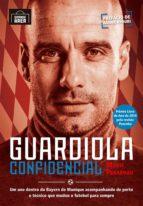 Guardiola confidencial (ebook)