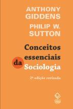 Conceitos essenciais da sociologia (ebook)