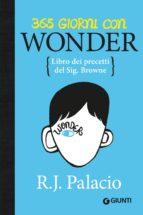365 giorni con Wonder (ebook)