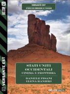 Stati Uniti Occidentali - Cinema e frontiera (ebook)