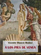 A los pies de Venus (ebook)