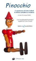 Pinocchio - Libro e audiolibro (ebook)