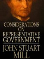 Considerations on Representative Government (ebook)