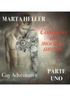 Contagio di mortale amore (ebook)