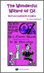 The Wonderful Wizard of Oz (ebook)